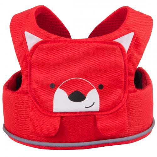 Ham de siguranta trunki toddlepak red - Plimbare bebe - Marsupiu bebelusi
