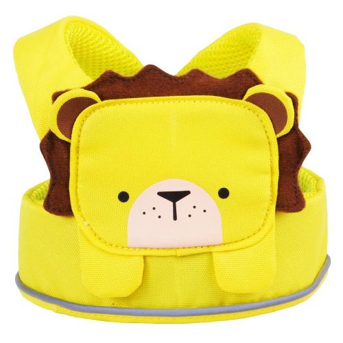 Ham de siguranta trunki toddlepak yellow - Plimbare bebe - Marsupiu bebelusi