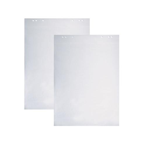Hartie flipchart 100x65cm 70gmp velina 20colitop - Rechizite - Materiale didactice