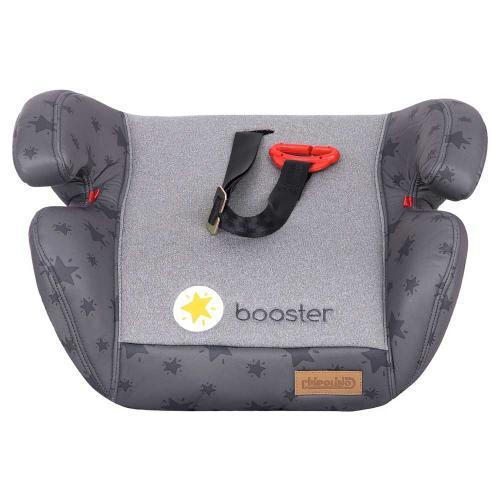 Inaltator auto Chipolino Booster granite - Accesorii auto -