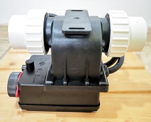 Incalzitor electric din inox spa piscina - jacuzzi - cazi hidromsaj waincris 3 kw - Jucarii exterior - Piscine