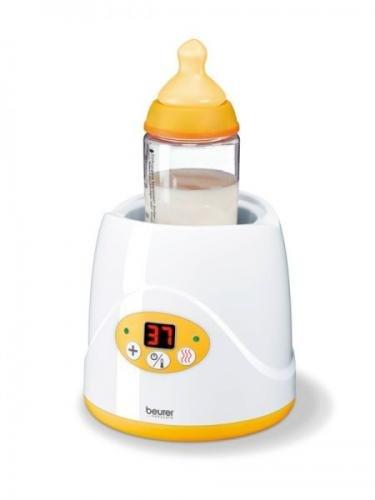 Incalzitor pentru biberoane BY52 - Hrana bebelusi - Incalzitor biberoane
