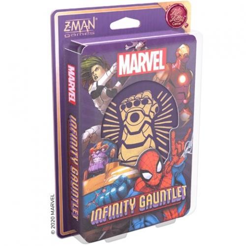 Infinity Gauntlet: A Love Letter Game - Jocuri pentru copii - Jocuri societate