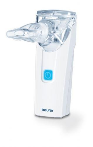 Inhalator IH55 - Igiena ingrijire - Aparate aerosoli