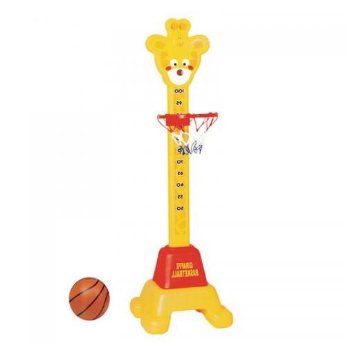 Joc Basket Girafa Edu Play - Jucarii exterior - Complex de joaca