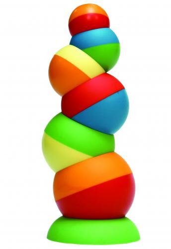 Joc De Echilibru Tobbles - Fat Brain Toys - Jucarii copilasi - Jucarii logica