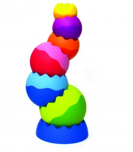 Joc De Echilibru Tobbles Neo - Fat Brain Toys - Jucarii copilasi - Jucarii logica