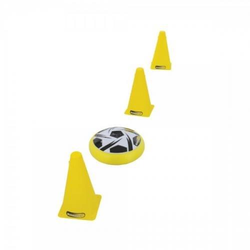 Joc de fotbal MVS electronic cu jaloane - Jucarii exterior -
