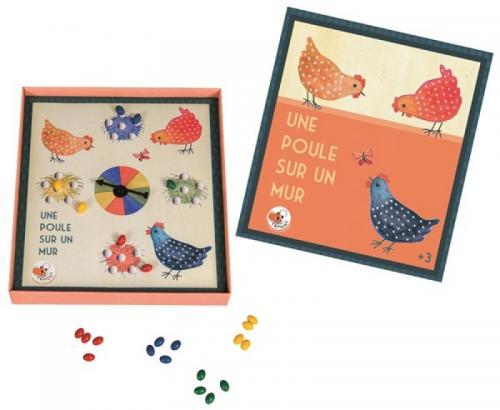 Joc egmont toys - pune ouale la loc - Jocuri pentru copii - Jocuri societate