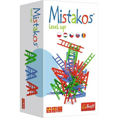 Joc mistakos high level - Jocuri pentru copii - Jocuri societate