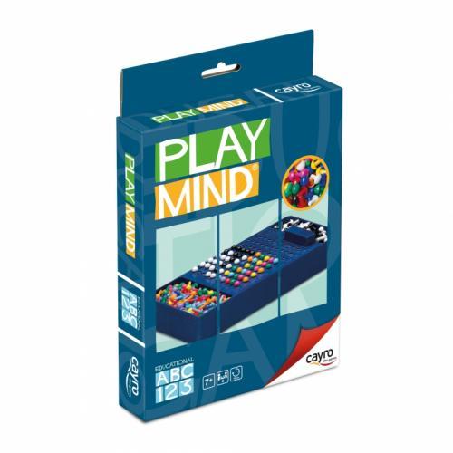 Joc PLAYMIND de voiaj - Cayro - Jocuri pentru copii - Jocuri societate