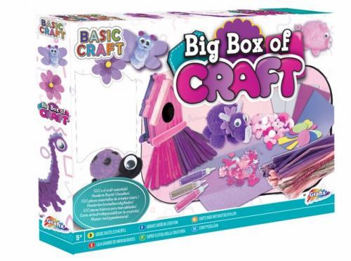 Joc roz de creatie - Jucarii copilasi - Toys creative