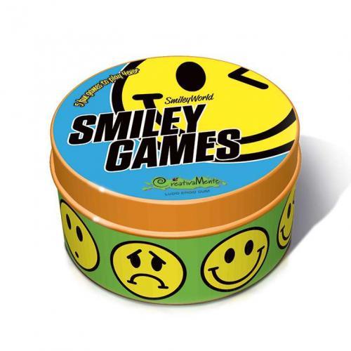 Joc smiley- emotii - memorie si concentrare - Jucarii copilasi - Jucarii educative bebe