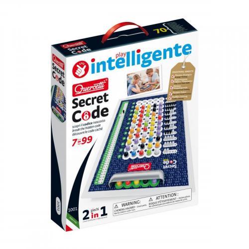 Joc Sparge Codul Secret - Jucarii copilasi - Jucarii logica