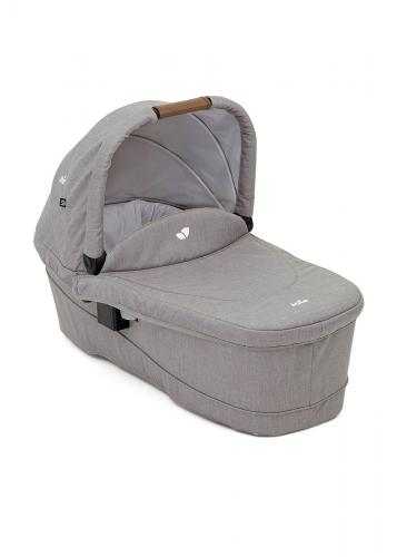 Joie - Landou Ramble XL Gray Flannel (pentru carucioarele Versatrax - Litetrax 4 - Mytrax) - Carucior bebe - Accesorii carut
