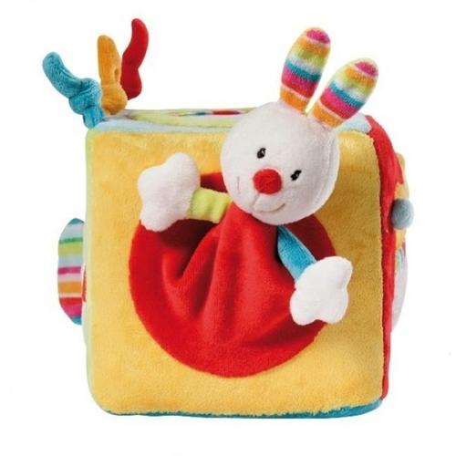 Jucarie Cub Cu Sunete - Brevi (brevi Soft Toys) - Jucarii copilasi - Jucarii din plus