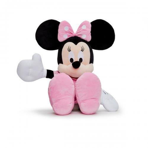 Jucarie de plus minnie mouse 61cm - Jucarii copilasi - Jucarii din plus