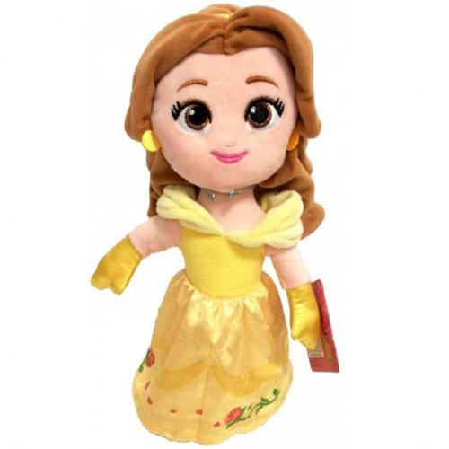 Jucarie din plus belle - disney princess - 30 cm - Jucarii copilasi - Jucarii din plus