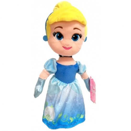 Jucarie din plus cenusareasa - disney princess - 30 cm - Jucarii copilasi - Jucarii din plus