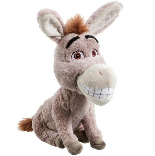 Jucarie din plus donkey - shrek - 25 cm - Jucarii copilasi - Jucarii din plus