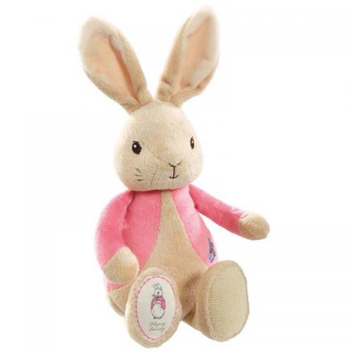 Jucarie din plus flopsy rabbit - 26 cm - Jucarii copilasi - Jucarii din plus