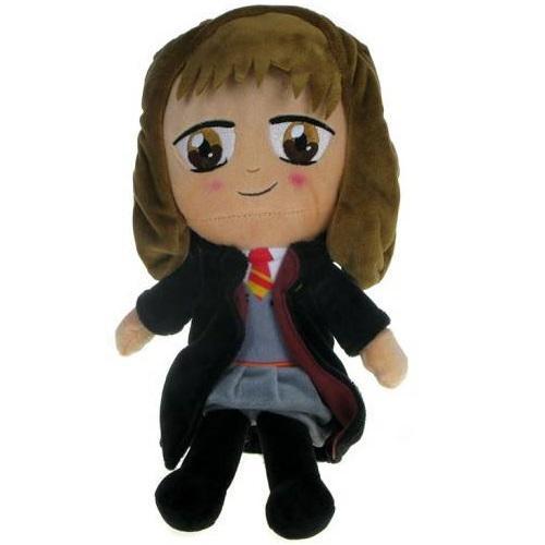 Jucarie din plus hermione - harry potter - 30 cm - Jucarii copilasi - Jucarii din plus