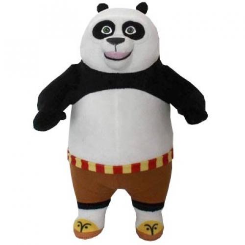 Jucarie din plus kung fu panda 3 - 20 cm - Jucarii copilasi - Jucarii din plus