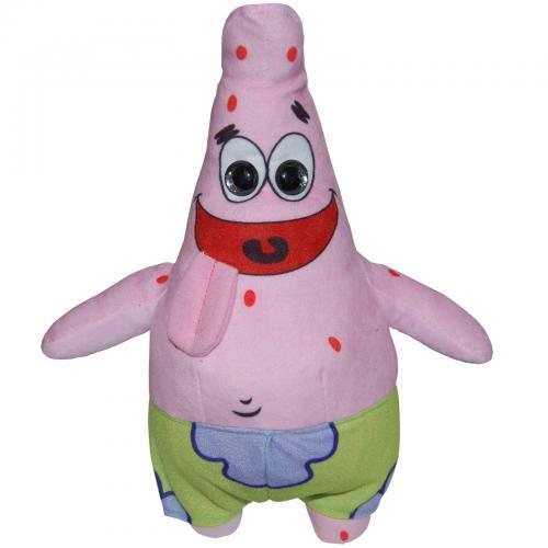Jucarie din plus patrick star - spongebob - 30 cm - Jucarii copilasi - Jucarii din plus