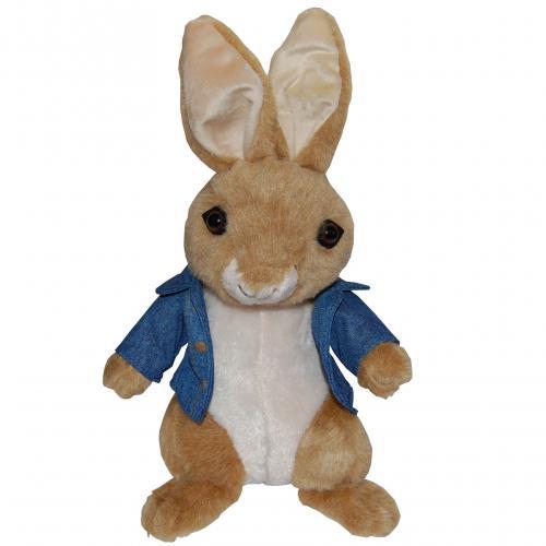 Jucarie din plus peter rabbit movie - 32 cm - Jucarii copilasi - Jucarii din plus