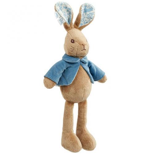 Jucarie din plus peter rabbit signature collection - 22 cm - Jucarii copilasi - Jucarii din plus