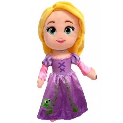 Jucarie din plus rapunzel - disney princess - 29 cm - Jucarii copilasi - Jucarii din plus
