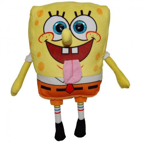 Jucarie din plus spongebob squarepants - 28 cm - Jucarii copilasi - Jucarii din plus
