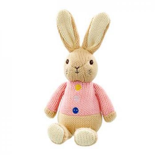 Jucarie made with love flopsy rabbit - 30 cm - Jucarii bebelusi -