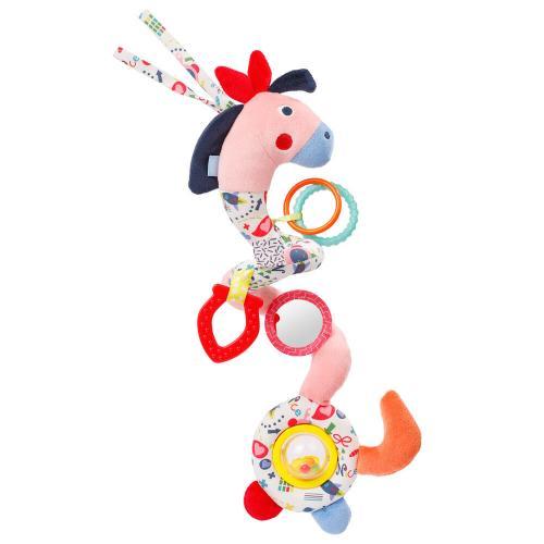 Jucarie spirala - Calut - Carusele muzicale -