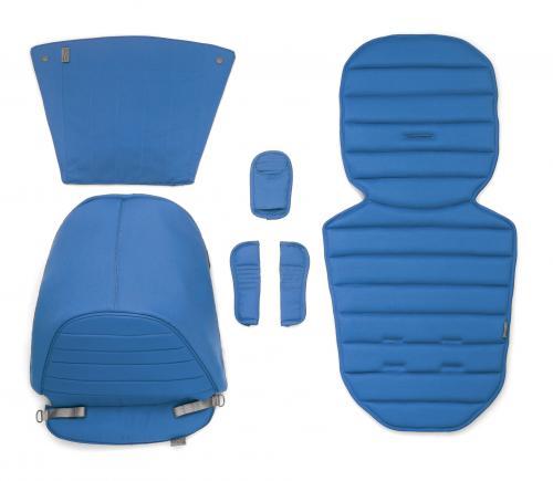 Kit culoare Affinity 1 - Blue Sky - Carucior bebe - Accesorii carut
