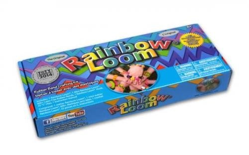 Kit Rainbow Loom - Jucarii copilasi -