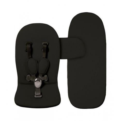 Kit Starter Pack Pentru Carucioarele 2in1 Xari Si Kobi Black - Carucior bebe - Accesorii carut