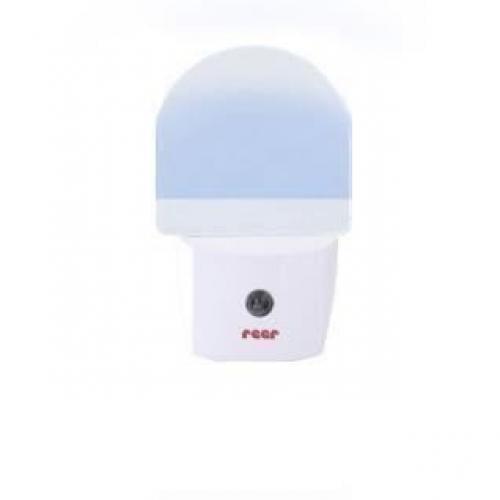 Lampa de veghe cu LED si senzor de lumina REER 5061 - Camera bebelusului - Lampa de veghe