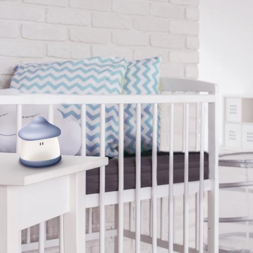 Lampa Pixie Soft Mineral - Camera bebelusului - Lampa de veghe