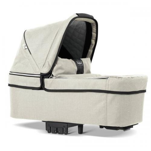 Landou NXT Lounge Eco Bej Emmaljunga - Carucior bebe - Accesorii carut