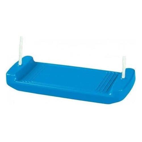 Leagan Copii Bar Swing Albastru - Jucarii exterior - Leagan de gradina