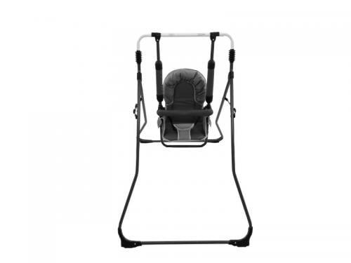 Leagan pentru copii MyKids Bariera Gri - Camera bebelusului - Leagane si balansoare