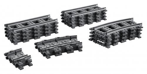 LEGO® City sine - Jucarii copilasi - Jucarii de constructie