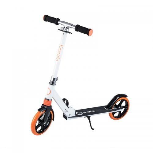 Lionelo - Trotineta pentru copii Luca - Plimbare bebe - Triciclete copii