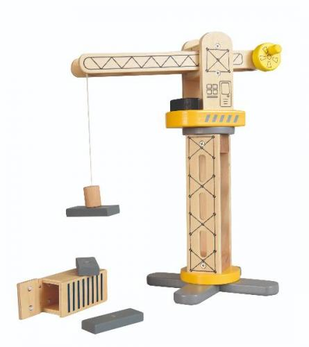 Macara din lemn - egmont - Jucarii copilasi -