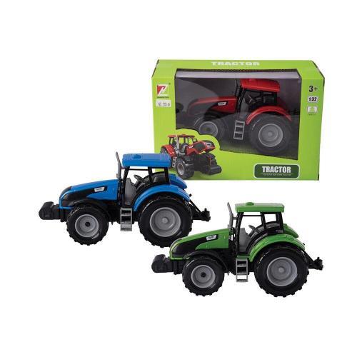 Macheta tractor - scara 1:32 - Jucarii copilasi -
