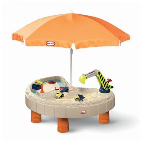 Masa Pentru Nisip Si Apa - Little Tikes - Jucarii exterior - Complex de joaca