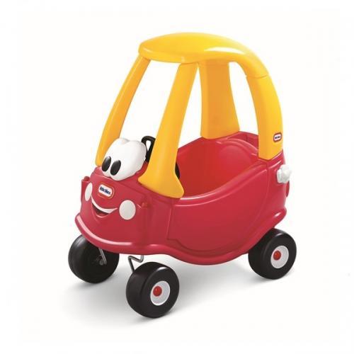 Masina Cozy Coupe - Little Tikes - Plimbare bebe - Masinute fara pedale