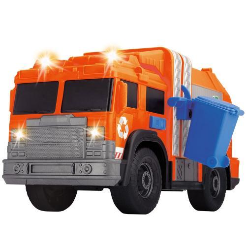 Masina de gunoi Dickie Toys Recycle Truck - Jucarii copilasi - Avioane jucarie