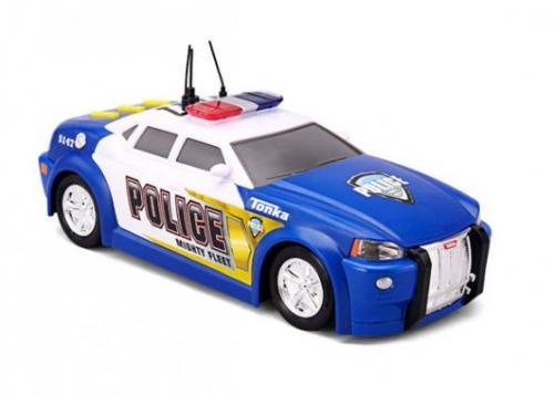 Masina de politie - Tonka - Jucarii copilasi - Avioane jucarie